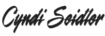 Cyndi Seidler logo